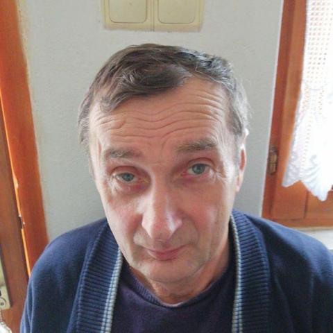 Kálmán, 66 éves társkereső férfi - Nagylak