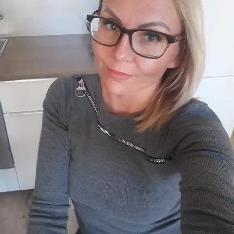Regina, 38 éves társkereső nő - Budapest
