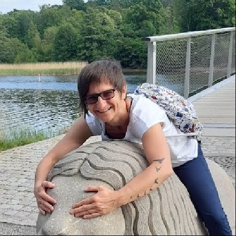 Szilvi, 49 éves társkereső nő - Budapest