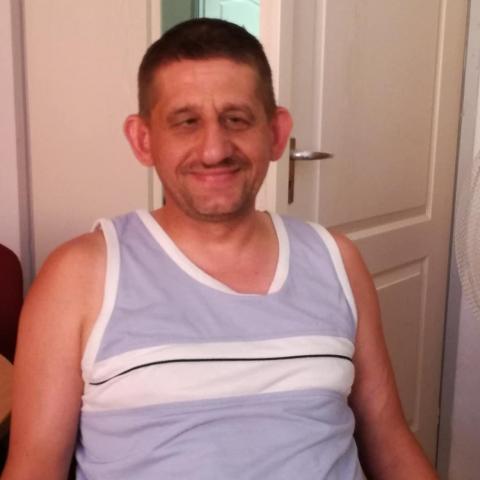 Csabi, 45 éves társkereső férfi - Nyírmada