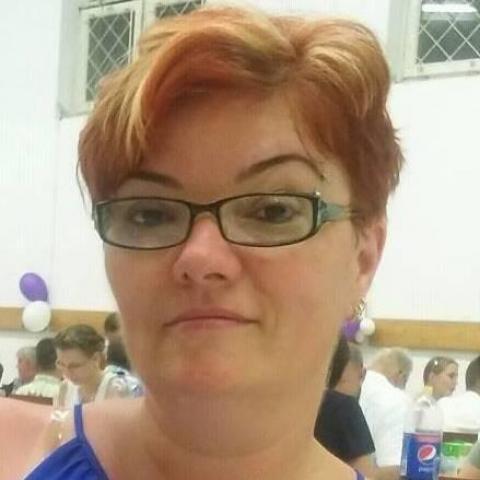 Andrea, 48 éves társkereső nő - Szekszárd