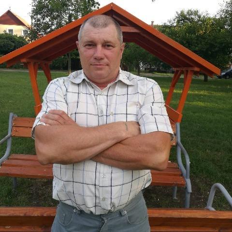 Janos, 50 éves társkereső férfi - Debrecen