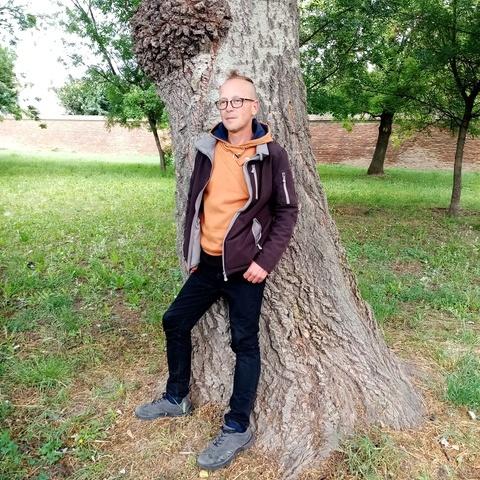 Sándor, 46 éves társkereső férfi - Hódmezővásárhely