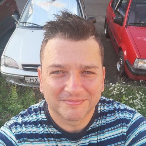 Róbert, 45 éves társkereső férfi - Debrecen