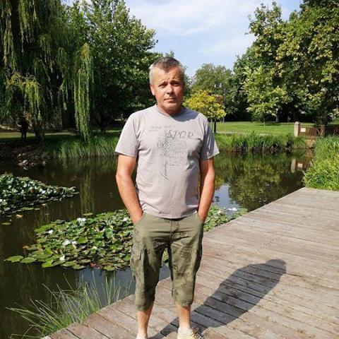 Lajos, 51 éves társkereső férfi - Szerencs
