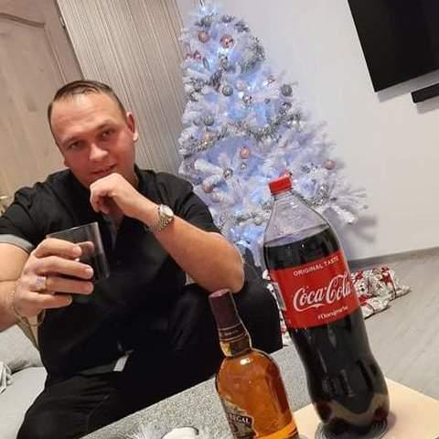 Szabi, 38 éves társkereső férfi - Salgótarján