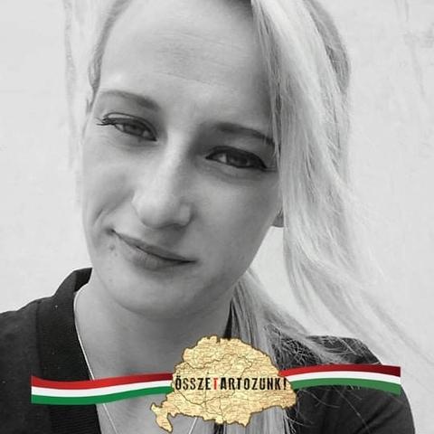 Letta, 25 éves társkereső nő - Kótaj