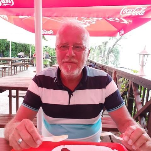 Laci, 64 éves társkereső férfi - Dunaújváros