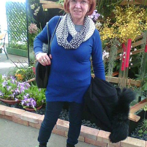 Mari, 66 éves társkereső nő - Szombathely