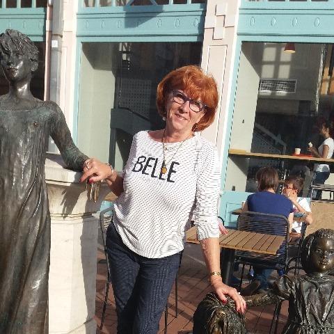 Mari, 67 éves társkereső nő - Szombathely
