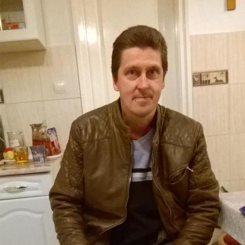 Jenõ, 36 éves társkereső férfi - Budapest