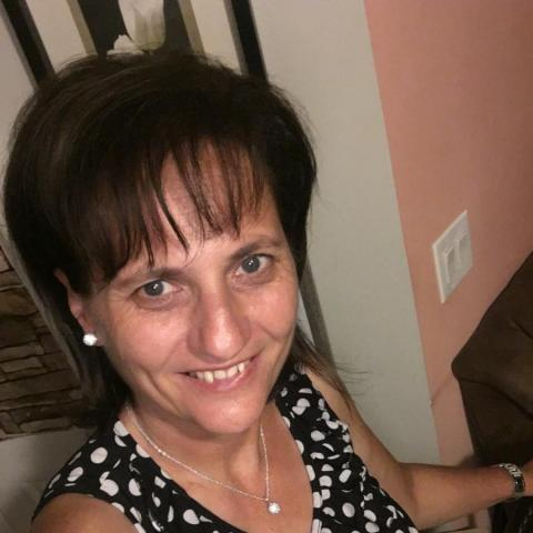 Saci, 53 éves társkereső nő - Brooklyn