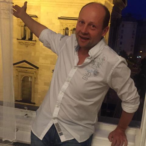 Miklós, 49 éves társkereső férfi - Mosonmagyaróvár