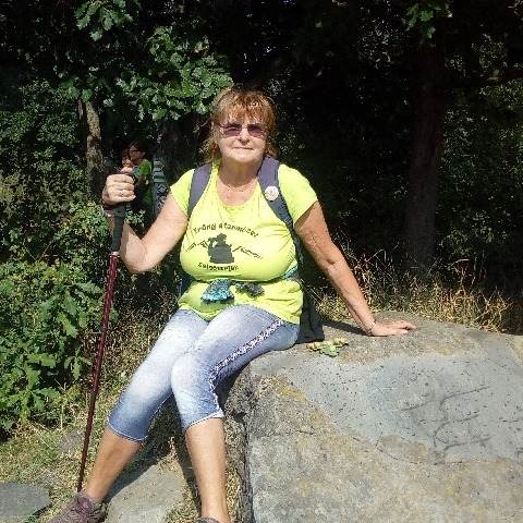 Marcsi, 65 éves társkereső nő - Bátonyterenye