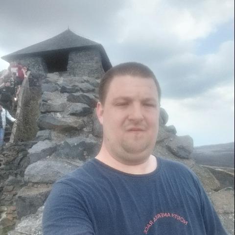 Ponyi, 26 éves társkereső férfi - Salgótarján
