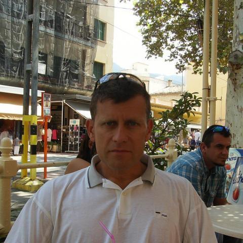 Szabolcs, 49 éves társkereső férfi - Tiszaújváros
