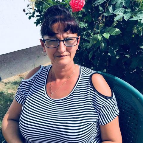Renáta, 42 éves társkereső nő - Simontornya