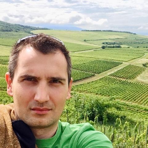 Botond, 35 éves társkereső férfi - Szeged