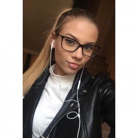 Réka, 20 éves társkereső nő - Zalaegerszeg