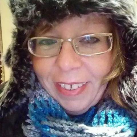 Andi, 46 éves társkereső nő - Tamási