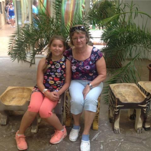 Cecília, 66 éves társkereső nő - Nadap