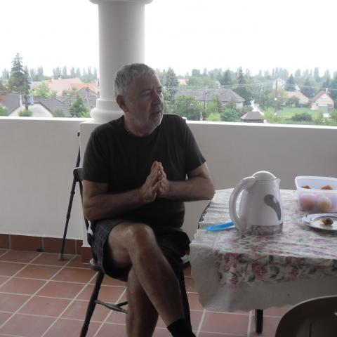 Iván, 73 éves társkereső férfi - Budapest