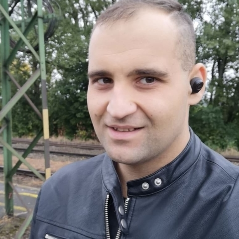 Ricsi, 28 éves társkereső férfi - Győr