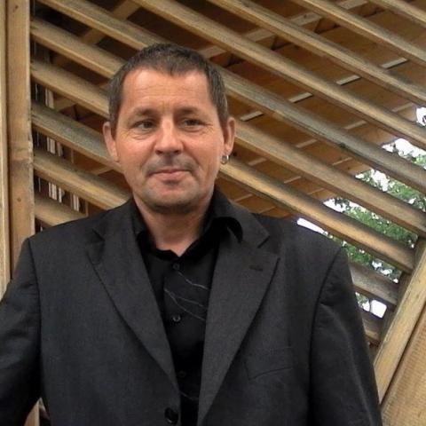 Jónás, 48 éves társkereső férfi - Kazincbarcika
