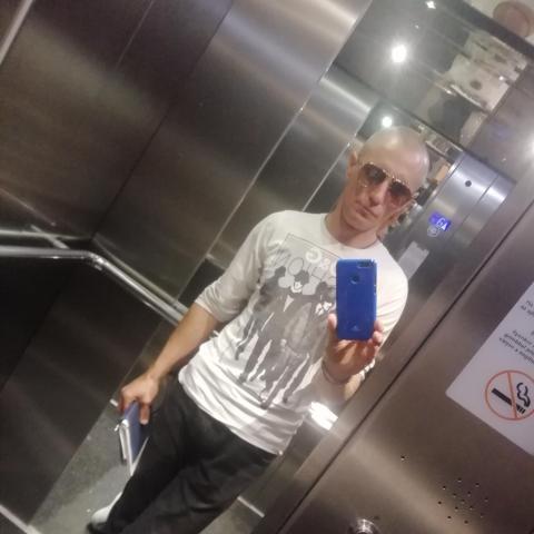 Csaba, 41 éves társkereső férfi - Budapest