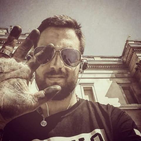 David, 23 éves társkereső férfi - London