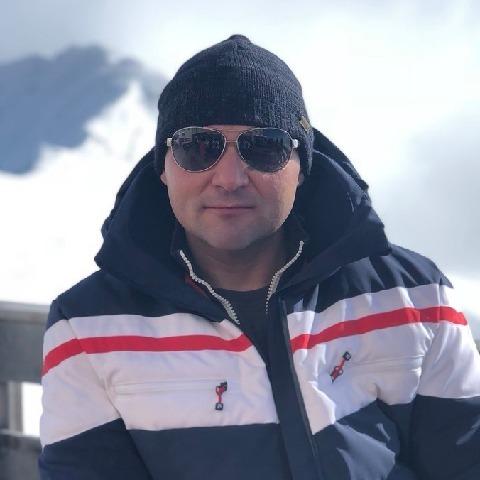 Toni, 45 éves társkereső férfi - wohlen