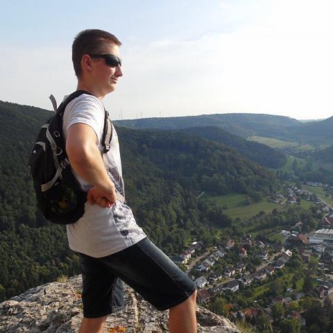 Marci, 20 éves társkereső férfi - Kakasd