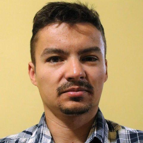 Krisztián, 36 éves társkereső férfi - Debrecen