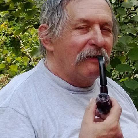 Ferenc, 70 éves társkereső férfi - Szentendre