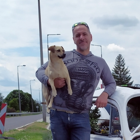 Alex, 49 éves társkereső férfi - Budaörs