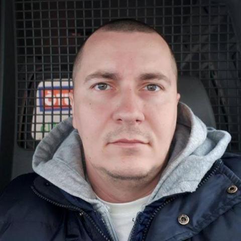 Ádám, 42 éves társkereső férfi - Salgótarján