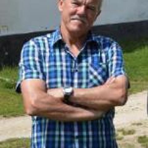 Imre, 65 éves társkereső férfi - Siófok