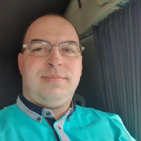 József, 41 éves társkereső férfi - Debrecen