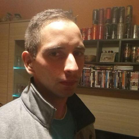György, 24 éves társkereső férfi - Bátonyterenye