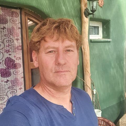 Péter, 51 éves társkereső férfi - Eger