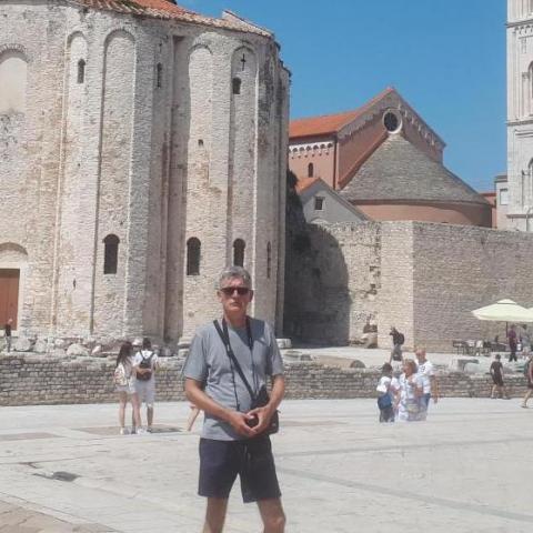Zsolt, 56 éves társkereső férfi - Tatabánya