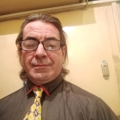 Olivér, 51 éves társkereső férfi - Debrecen
