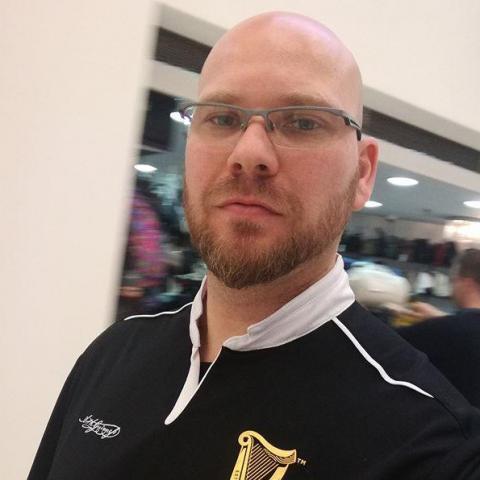 Roland, 39 éves társkereső férfi - Nyíregyháza