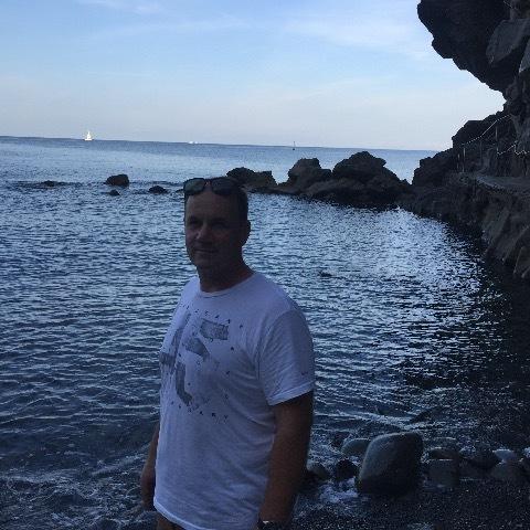 Zsolt, 42 éves társkereső férfi - Keszthely