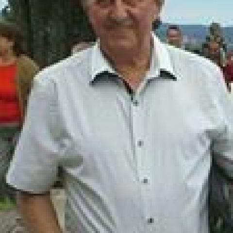 László, 72 éves társkereső férfi - Zalaszentlászló