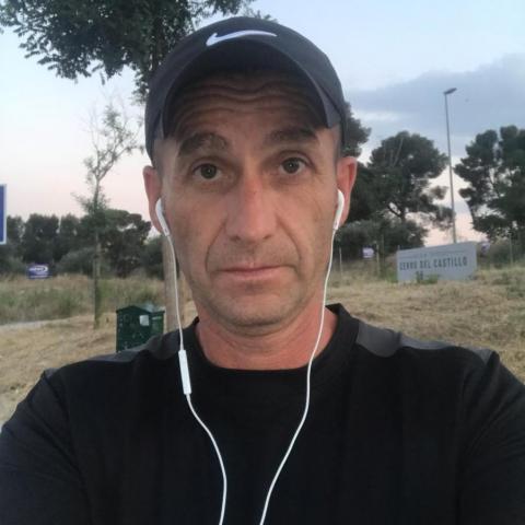 Attila, 44 éves társkereső férfi - Porcsalma