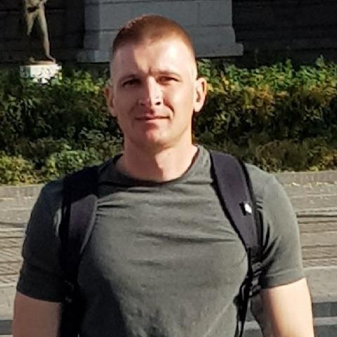 Lázár, 31 éves társkereső férfi - Tótkomlós