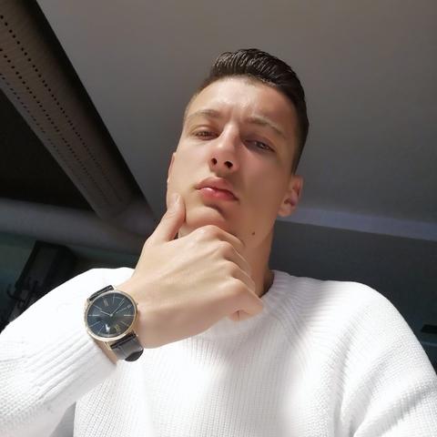 Mátè, 24 éves társkereső férfi - Debrecen