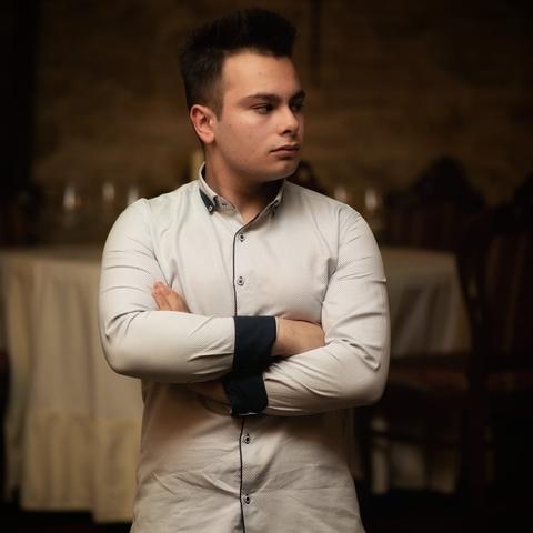 Nati, 19 éves társkereső férfi - Satu Mare