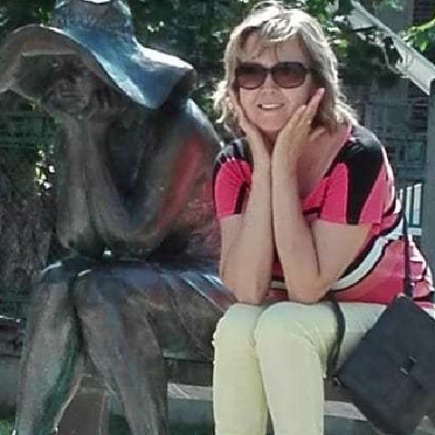 Ági, 53 éves társkereső nő - Dabas